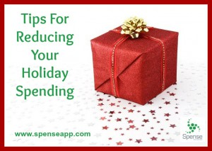 Tips for Reducing Your Holiday Spending